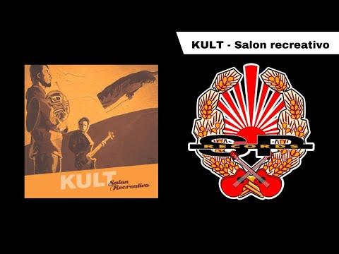 Tekst piosenki Kult - Salon Recreativo po polsku