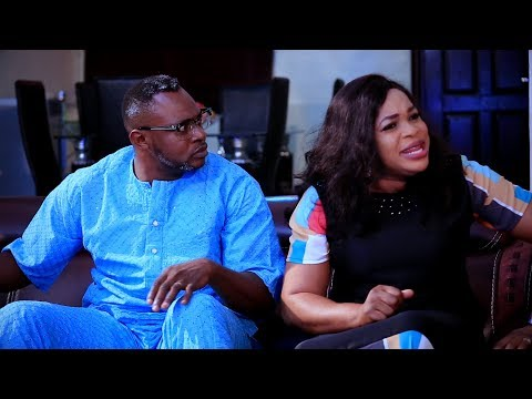 MY STEP MOTHER Latest Yoruba Movie 2017 Drama Starring Odunlade Adekola  Kemi Afolabi