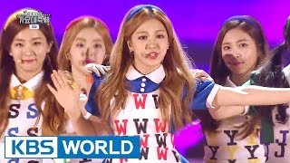Video Red Velvet - Dumb Dumb [2015 KBS Song Festival / 2016.01.23] MP3, 3GP, MP4, WEBM, AVI, FLV Juli 2018
