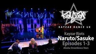 Nonton Naruto Sasuke Episodes 1 3 Kayzar Riots Alesha Streetdance Stars Film Subtitle Indonesia Streaming Movie Download