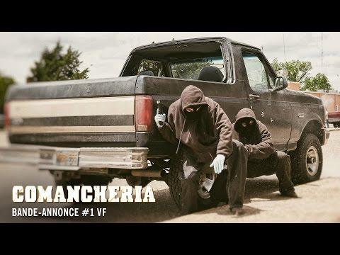 COMANCHERIA - bande-annonce 1 vf - Un film de David MacKenzie