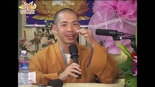 Tình Yêu Qua Lăng Kính Của Đạo Phật - Thầy Thích Quang Thạnh