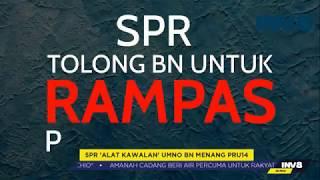 Video UMNO & TV3 Fitnah INVOKE, Cubaan Melumpuhkan Kempen Pakatan Harapan [LIVE] Berita Nasional INV8 MP3, 3GP, MP4, WEBM, AVI, FLV Juli 2018