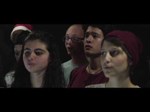 palle di natale (smile! it's christmas day) - il progetto giovani