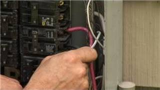 Electrical Help : How to Install a Whole House Surge Protector
