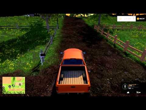farming simulator 2015 very sleepy landykid