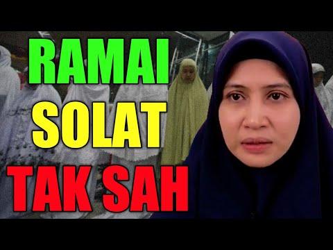 😳 RAMAI PEREMPUAN TAK PERASAN PERKARA INI | Ustazah Asma Harun
