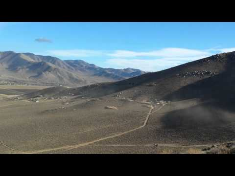 RC airplane goes 505 MPH without any motor