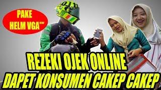 Video DAPET KONSUMEN CAKEP-CAKEP | BRO OMEN MP3, 3GP, MP4, WEBM, AVI, FLV Februari 2019