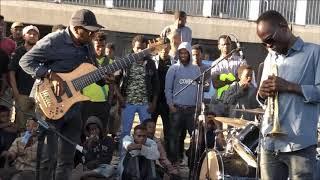 የጃዝ አምባ ጨዋታ በተለይ ለ bass ተማሪዎች Jazz Amba Ethiopian jazz