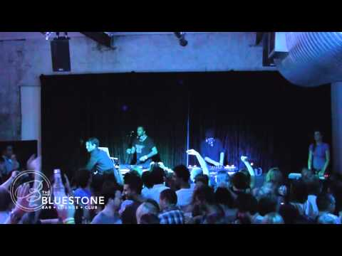 THE POTBELLEEZ - Are You With Me - live at The Bluestone 2012