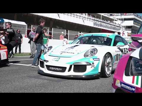 Campionat de Catalunya de Velocitat al Circuit de Barcelona-Catalunya