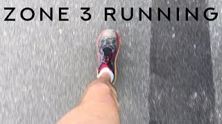Zone 3 Running! - Is A 10K PB On The Cards?! by Verticalife