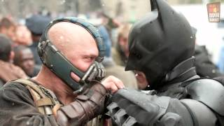 Batman 3 The Dark Knight Rises | featurette US (2012)