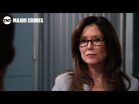 Major Crimes 2.08 Preview