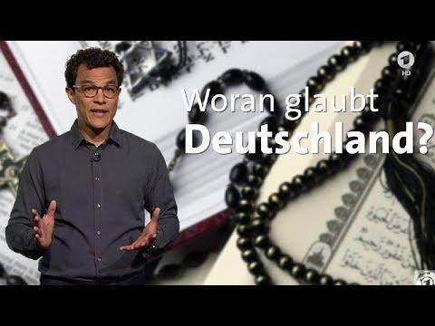 Woran glauben die Deutschen?