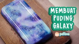 Video MEMBUAT PUDING GALAXY | TANPA OVEN TANPA KUKUSAN #4 MP3, 3GP, MP4, WEBM, AVI, FLV April 2019