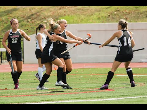 #13 Lynchburg Field Hockey vs York College