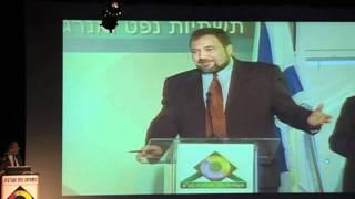 """Play Video - תקציר מהצגת תוכנית """"קרקעות הצפון"""" בחיפה"""