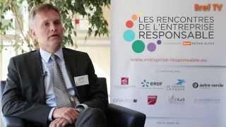 Rencontres RSE: Vincent Delage, Paprec