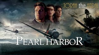 Suite (arranged by myself) of the main theme of the 2001 film Pearl Harbor, from the Original Soundtrack and the Complete Recording Sessions. Composed by Hans Zimmer. Part of #HansZimmerMondays, a prelude to my Hans Zimmer Tribute Medley.Tracklist:0:00 Tennessee3:28 Evelyn Can't Break Up/Spy/Romp4:42 I'm Pregnant