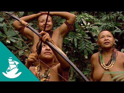 Akuntsu (Full Documentary)