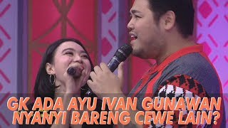 Download Video BROWNIS - Gak Ada Ayu, Ivan Gunawan Nyanyi Bareng Cewe Lain?  (12/7/19) Part 1 MP3 3GP MP4