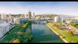 Townsville Australia  City new picture : Townsville, Australia - 4K Drone Video!