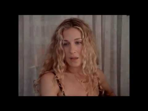 SEX AND THE CITY ONE OF THE BEST SCENE CARRIE & BIG