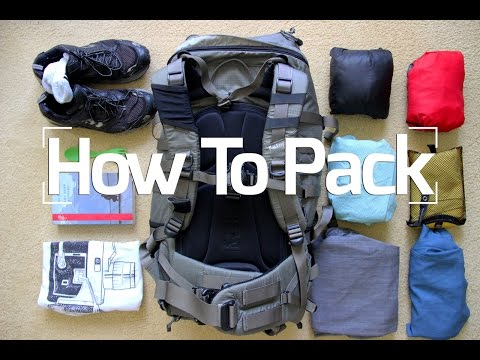 Travel Tips: Packing the Right Clothes for Your Trip