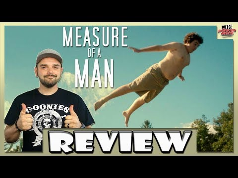 Measure of a Man (2018) Movie Review