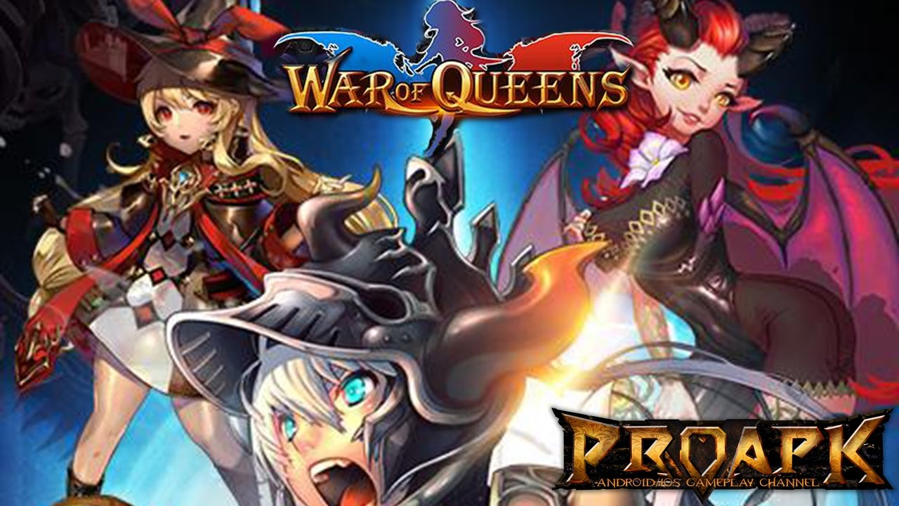War of Queens