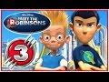 Meet The Robinsons Walkthrough Part 3 x360 Wii Ps2 Gcn