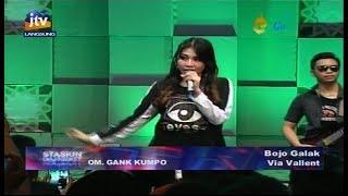 Via Vallen Bojoku Galak Live JTV