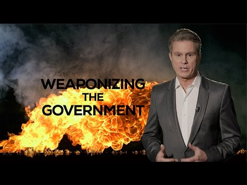 Government - If someone was trying to limit or suppress your First Amendment rights in America today, what would that Tyrant look like? A dictator in a military uniform? Or a soccer mom in a corner office?...