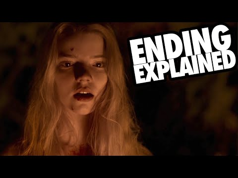 THE WITCH (2015) Ending Explained