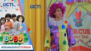 Download Video BUBU - Miss Julid Panik Karena Adel Dan Mila Menonton Sirkus [11 OKTOBER 2017] MP3 3GP MP4