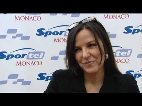 SPORTELMonaco 2012 - Amparo DI FEDE