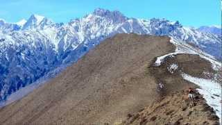 Nepal Mountain Bike Travel Nepal