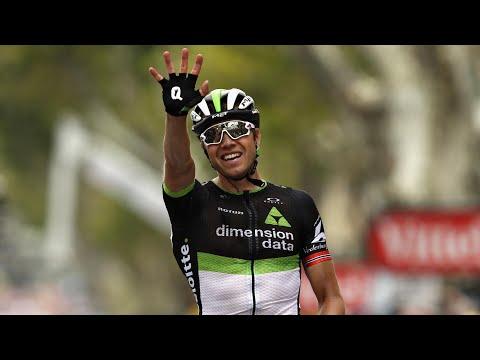 Tour de France: Boasson Hagen wins stage 19 as Froome edges closer to title (видео)