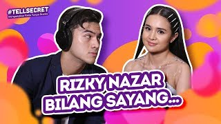 Video Sifat Michelle Ziudith yang Bikin Rizky Nazar Baper #TellSecret MP3, 3GP, MP4, WEBM, AVI, FLV April 2019