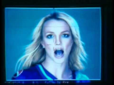 Britney Spears - Pepsi