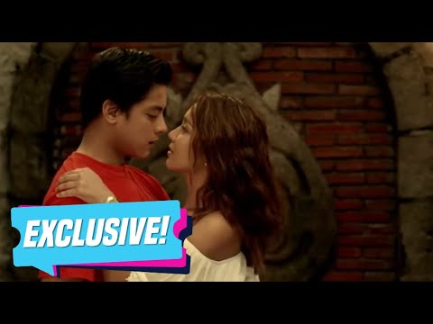 Is it the Right Love at the Wrong Time? | 'Barcelona: A Love Untold' | Teaser