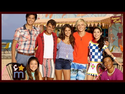 6 Things You Didn't Know About TEEN BEACH 2