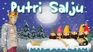 Video Putri Salju | Snow White | Drama Dongeng Anak | Cerita Anak Indonesia MP3, 3GP, MP4, WEBM, AVI, FLV Juli 2018