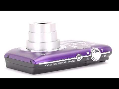 Extreme Digital Video Flyer - Nikon Coolpix S2900 digitális fényképezőgép