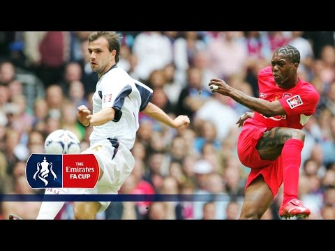 Liverpool V West Ham (2005/6 FA Cup Final) | From The Archive