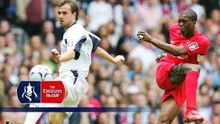 Video Liverpool v West Ham (2005/6 FA Cup Final) | From The Archive MP3, 3GP, MP4, WEBM, AVI, FLV Februari 2019