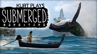 Submerged - Part 5 - They Saved Me?
