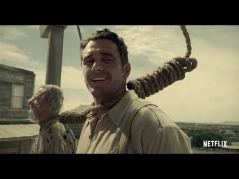 The Ballad of Buster Scruggs   Official HD Movie Trailer 2018